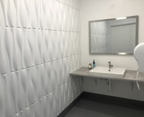 Bathroom Facility