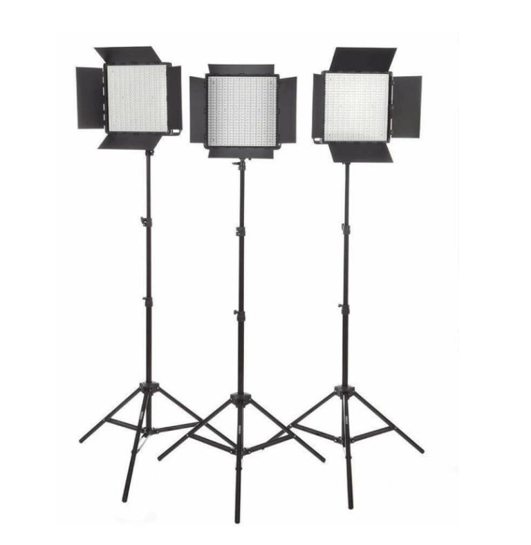 Fovitec StudioPRO S-600 D Light Panel